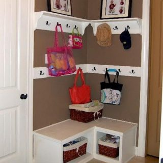 50 Easy Storage Ideas for Small Spaces