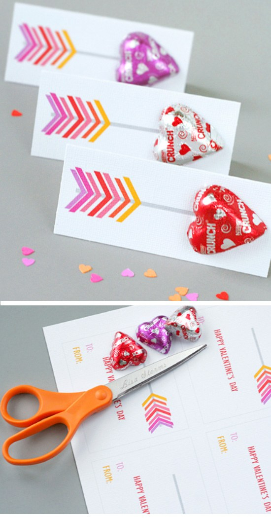 21 DIY Valentine's Gifts for Him