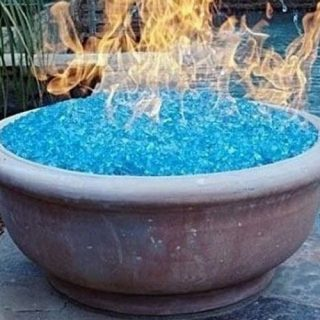 25 Creative Fire Pit Designs and DIY Ideas