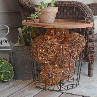 20 Amazing Spring Porch Decorating Ideas to Celebrate the Season