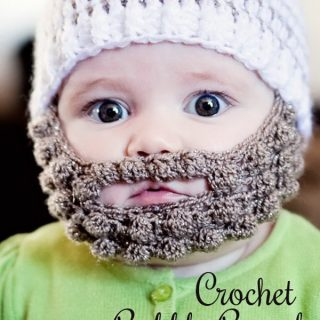 20 DIY Crochet Patterns for Your Child and Baby