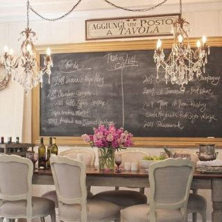 50+ Shabby Chic Dining Room Ideas That Every Girl Will Love