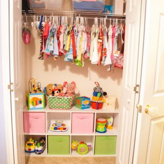 25 Clever DIY Toy Storage Solutions and Ideas