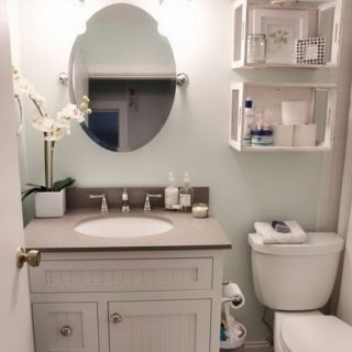 Before and After Makeovers: 30+ Awesome Bathroom Remodeling Ideas