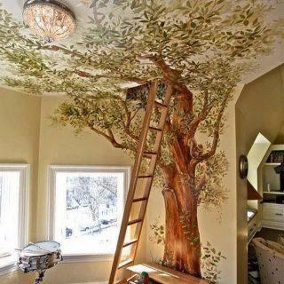 30 Magical Secret Room Ideas
