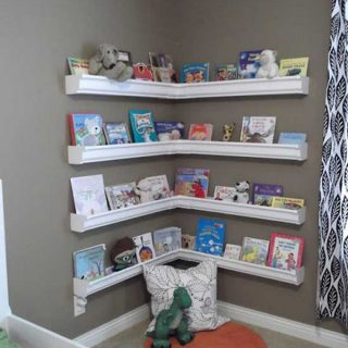 30 Creative & Cozy Reading Nooks for Kids