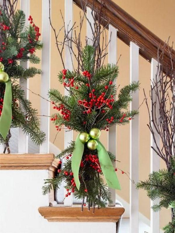 Natural Christmas Decor