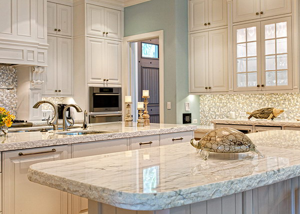 Granite Countertops.