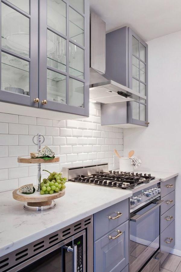 80 amazing kitchen cabinet paint color ideas 2017