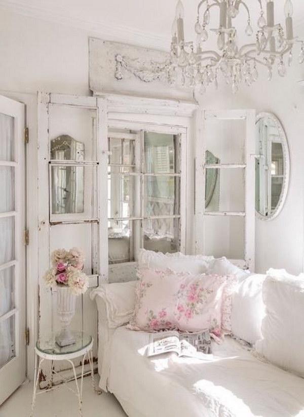 Elegant Cottage Style