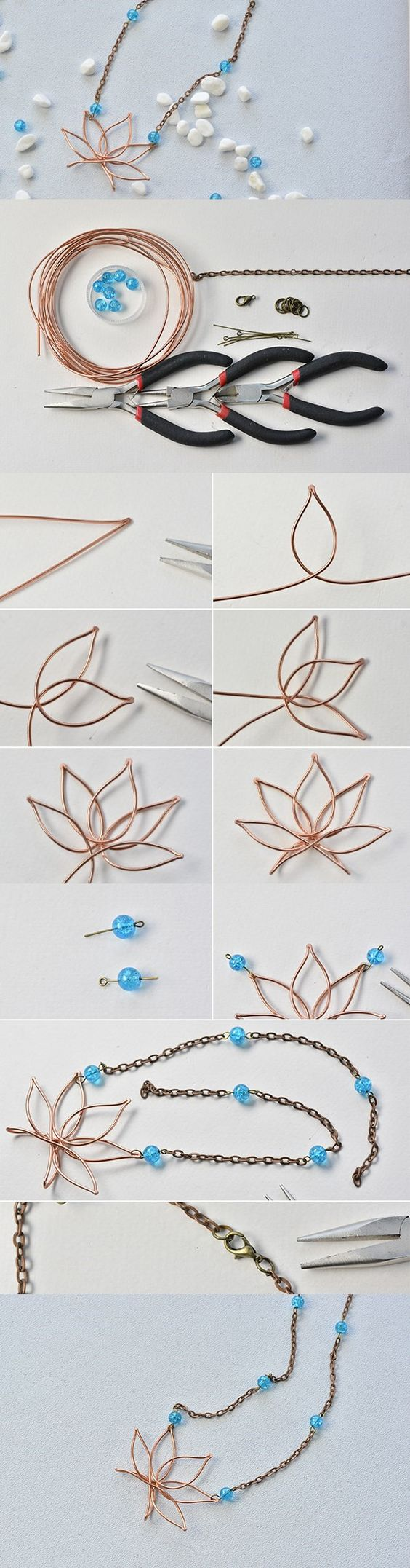 25 Creative Diy Wire Projects 2018