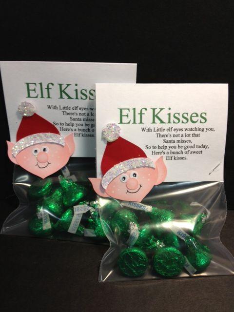 Elf Kisses.