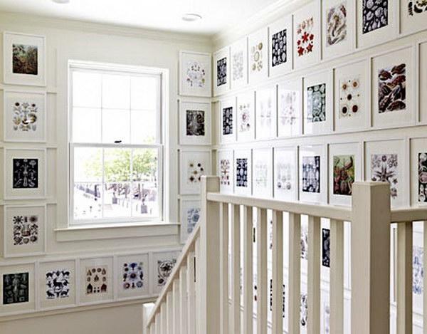 Staircase Photo Tour.
