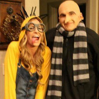 50+ Couple's Halloween Costumes