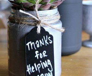 30 Easy and Budget Friendly DIY Gifts