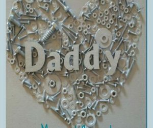 35 Cool DIY Gift Ideas For Dad