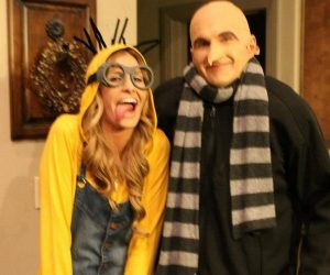 50+ Couple's Halloween Costumes