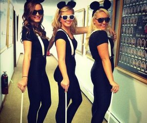 30+ Girl Best Friend Halloween Costumes